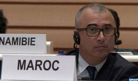 Réunion de la CNUCED à Genève sur la protection des consommateurs avec la participation du Maroc