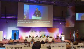 Ouverture à Genève d'une conférence internationale sur la réduction des risques de catastrophes avec la participation du Maroc