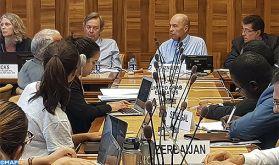Le Maroc organise à Genève un side-event sur les procédures spéciales du conseil des droits de l'homme