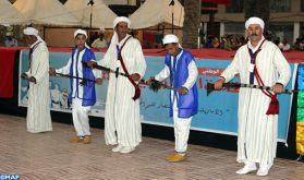 Guercif : Lever de rideau sur la 13ème édition du Festival national de la culture amazighe