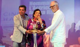 La 4ème édition du Festival ciné-plage de Harhoura célèbre les vedettes féminines du cinéma marocain