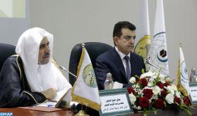 Rabat : Signature d'un accord de coopération et de partenariat entre l'ISESCO et la Ligue islamique mondiale