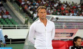 CAF Awards 2018: Hervé Renard, meilleur entraineur africain de l'année