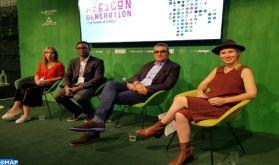 """Hicham Lahlou présente à Londres son ouvrage """"Génération Africaine-La force du Design"""""""
