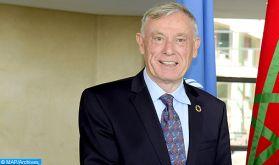 L'Envoyé personnel du SG de l'ONU pour le Sahara marocain invite les parties, notamment l'Algérie, à une 2ème table ronde les 21 et 22 mars 2019 à Genève