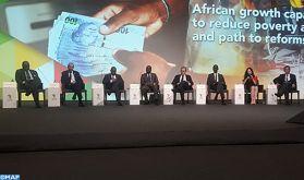 La vision de SM le Roi a permis au Maroc de réaliser une croissance économique soutenue