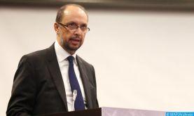 M. Jazouli appelle à un choc de financement pour le développement de l'Afrique