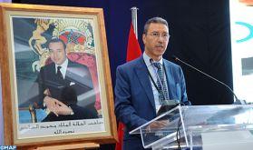 Présentation à Rabat du premier bilan de la mise en oeuvre de la loi organique relative à la loi de Finances