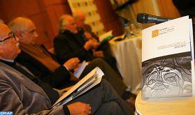Débats sur le rôle des médias dans la valorisation du patrimoine national