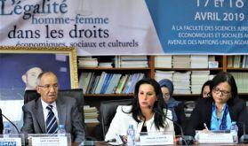 """Ouverture à Rabat de la première université sur """"l'égalité homme-femme dans les droits économiques, sociaux et culturels"""""""