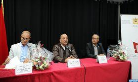 M. Laaraj annonce l'ouverture prochaine de dix salles de théâtre dans l'ensemble des régions du Royaume