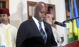 Le discours du Trône marque la trajectoire du Maroc de demain (ministre rwandais)