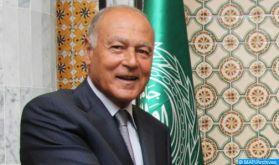 Le développement des pays arabes passe par l'instauration de la stabilité