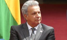 """Plus de 260 ONG demandent au président Moreno d'engager une """"action politique"""" contre le géant Chevron condamné pour pollution de l'Amazonie équatorienne"""