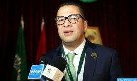 Le Maroc sur la voie de mettre en œuvre des réformes importantes dans les domaines de l'éducation, de la formation et de la recherche scientifique
