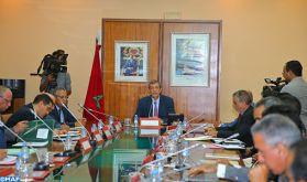 Rabat : 47,04 MDH de recettes de fonds de chasse au titre de la saison 2018-2019