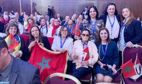 Beyrouth: ouverture des travaux de la 22è conférence des Lions Clubs de la Méditerranée, avec la participation du Maroc