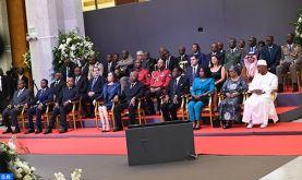 Gabon : M. El Otmani représente SM le Roi à la commémoration du 10è anniversaire de la disparition de Feu Omar Bongo