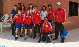 Tournoi international de boxe au Gabon : le Maroc participe avec une sélection féminine très compétitive (directeur technique)