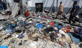 Rapatriement des dépouilles des Marocains tués dans un raid près de Tripoli (Consulat)