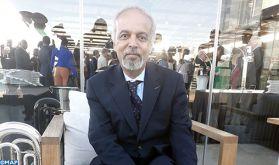 Les progrès réalisés par le Maroc sous le règne de SM le Roi le placent en tête des pays africains (Universitaire)
