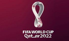 Le Qatar dévoile le logo du Mondial-2022
