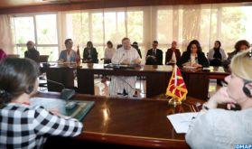 La Macédoine du nord veut s'inspirer de l'expérience marocaine en matière de budgétisation sensible au genre