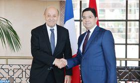 Le Maroc, deuxième pays pour la délivrance des visas français après la Chine
