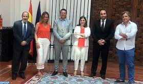L'expérience du Maroc dans le domaine de la médiation mise en exergue à Madrid