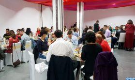 Madrid: un Iftar collectif sous le signe du partage et du vivre-ensemble