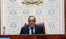 M. El Malki insiste sur le rôle des commissions permanentes, catalyseur de l'action parlementaire