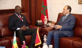 La vocation africaine du Maroc représente un choix stratégique