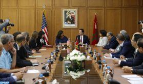 Maroc-USAID: don de 94 millions USD destiné au développement socio-économique inclusif