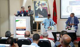 Marrakech : El Otmani met en avant le rôle prépondérant du professionnel dans le développement de l'économie nationale