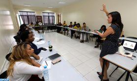 Honoris United Universities accompagne 54 jeunes femmes entrepreneures du continent africain