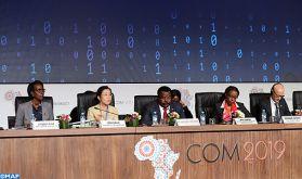 Ouverture à Marrakech des travaux du comité d'experts de la COM2019