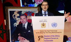 Développement durable: M. El Otmani réaffirme l'engagement du Maroc dans la nouvelle dynamique mondiale