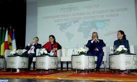 Marrakech Security Forum : La stratégie de la DGSN en matière de lutte contre la cybercriminalité mise en exergue à Marrakech
