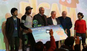 Meknès : Coup d'envoi du 18-è Festival international de cinéma d'animation