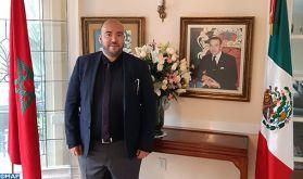 """Discours royal: SM le Roi engage le Royaume dans """"une nouvelle étape de développement modernisateur"""" (Think-tank mexicain)"""