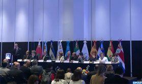Ouverture à Mexico du sommet ibéro-américain sur la migration avec la participation du Maroc