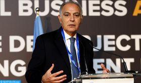 """Mezouar : La CGEM doit dépasser son rôle traditionnel de """"syndicat"""" des patrons"""