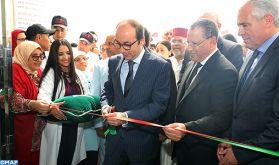 Quelque 300.000 personnes bénéficieront des prestations du nouvel hôpital de proximité de Ksar El Kébir (M. Doukkali)