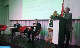 M. Ameur met en exergue à Gand les opportunités d'affaires et d'investissement au Maroc