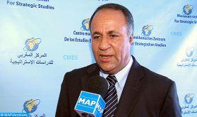Le discours de SM le Roi, un appel à la mobilisation pour pousser le Maroc vers un avenir meilleur (M. Benhammou)