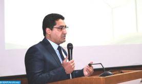 Le Maroc, un acteur clé en matière d'utilisation pacifique des technologies nucléaires et radiologiques en Afrique (SG du ministère de l'Energie)