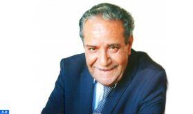 L'acteur marocain Mohamed Khaddi n'est plus