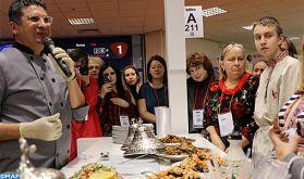 Les atouts de la destination Maroc mis en avant lors du Salon international de voyage et de tourisme de Moscou
