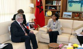 """L'initiative marocaine d'autonomie représente une solution """"durable"""" au conflit autour du Sahara (Responsable tchèque)"""