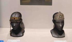Le musée du patrimoine marocain retrace à Abu Dhabi l'histoire millénaire du Royaume